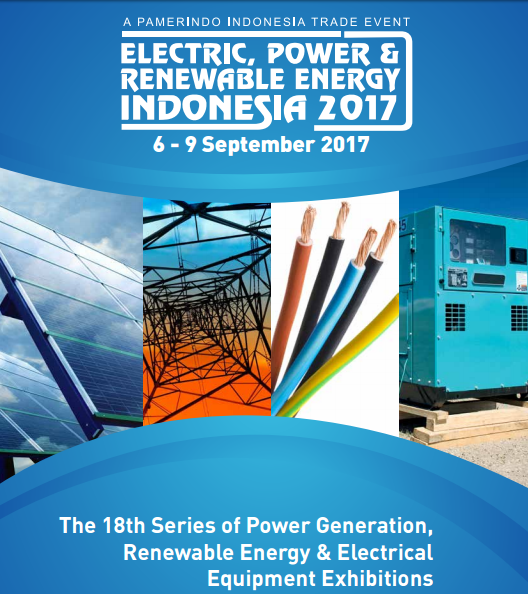 electric power renewable energy indo 2017